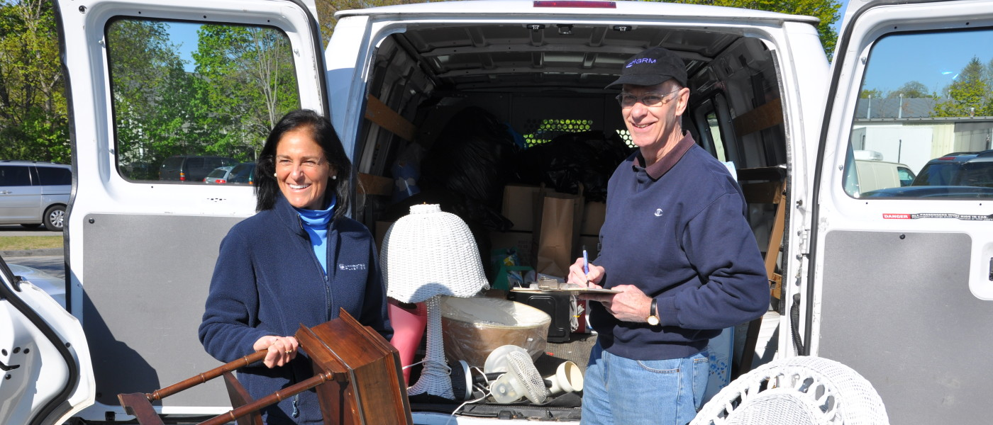 Household Goods Helping People Make A Home
