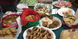 Volunteer Cookie Swap – How Sweet It Is