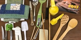 Kitchen Starter Kits You Can Make at Home