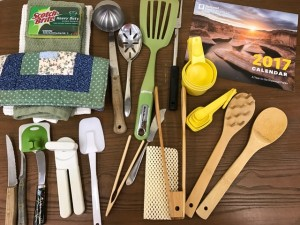 kitchen essentials starter kits