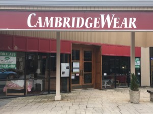 Cambridgewear Space