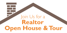 Realtor Open House and Tour