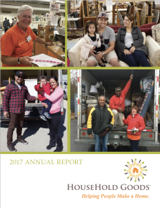 HHG Annual Report 2017